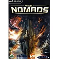 Project Nomads / [Mac]